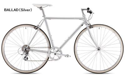 BALLAD(Silver)