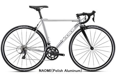 NAOMI(Polish Aluminum)