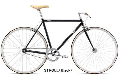 STROLL(Black)