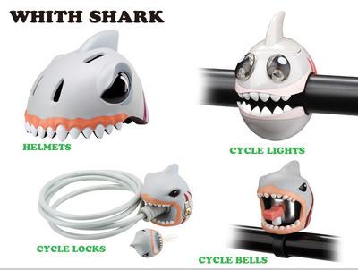 wh shark