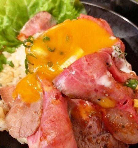 東新宿ランチ-5