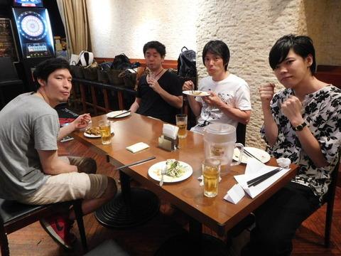 2017年8月飲み会-05