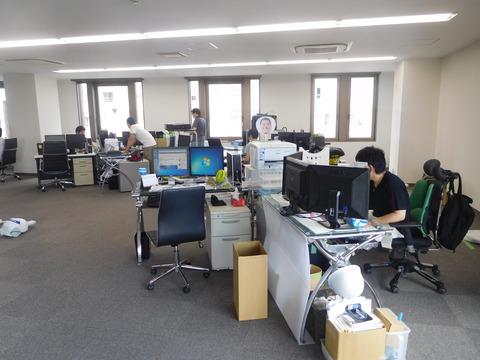 オフィス-4