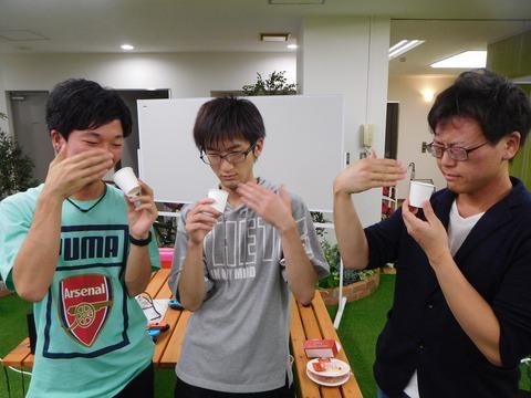 利きお菓子1