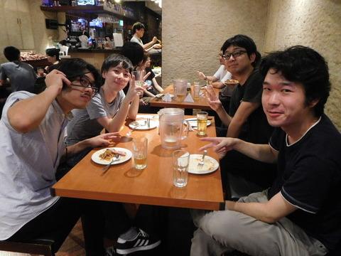 2017年8月飲み会-02