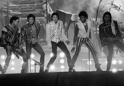 The+Jacksons++Victory+Tour
