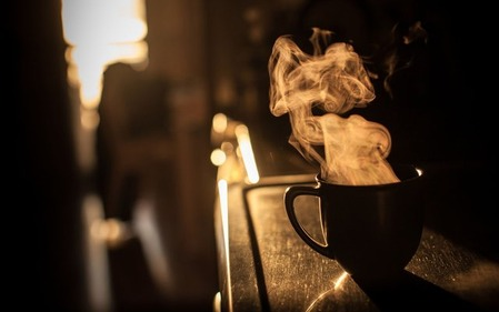 steamy-cup-of-coffee-18233