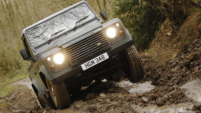 Land-Rover-Defender-Pickup-2door-2007-1600x900-001
