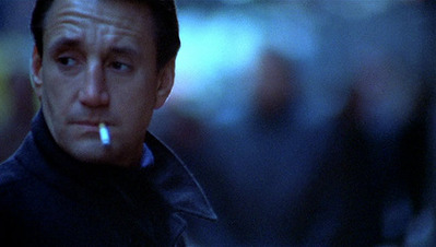 Roy Scheider The French Connection