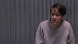 Edward Norton Primal Fear
