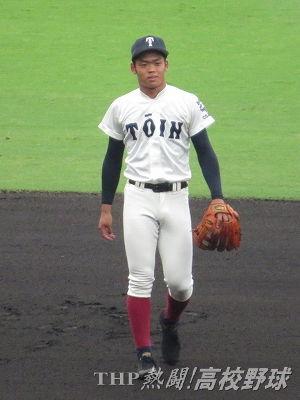 4球団が指名した大阪桐蔭・根尾は中日が交渉権を得た