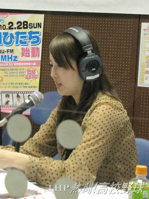 甲子園から仙台へ、東北放送に入社した薄井しお里アナ(2011.11.27)