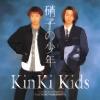 硝子の少年(KinKi Kids)