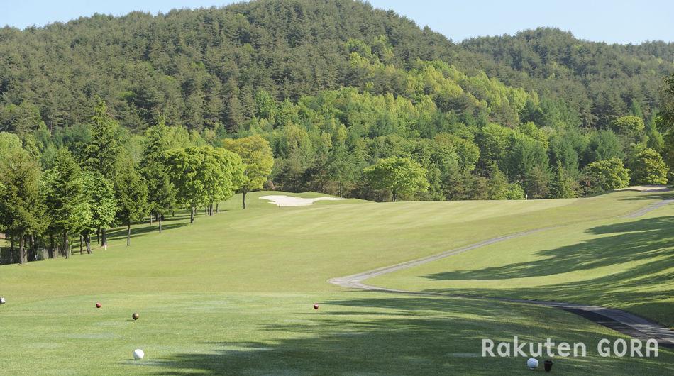 レイク ウッド ゴルフ クラブ サン パーク 明野 コース