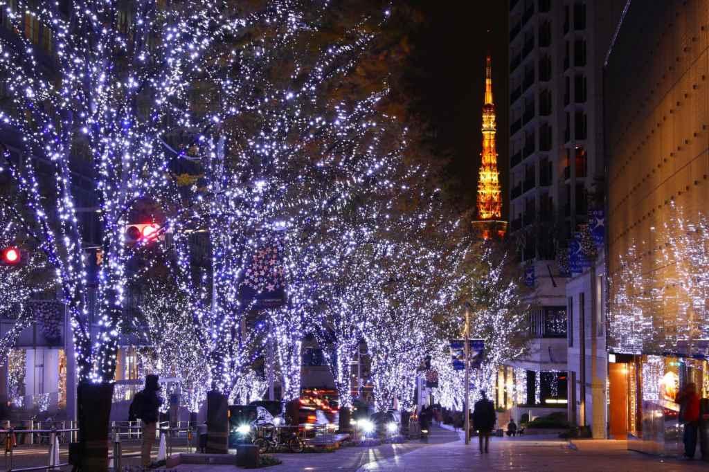 【画像あり】クリスマス前だしイルミネーション画像集めようぜwww_画像_018