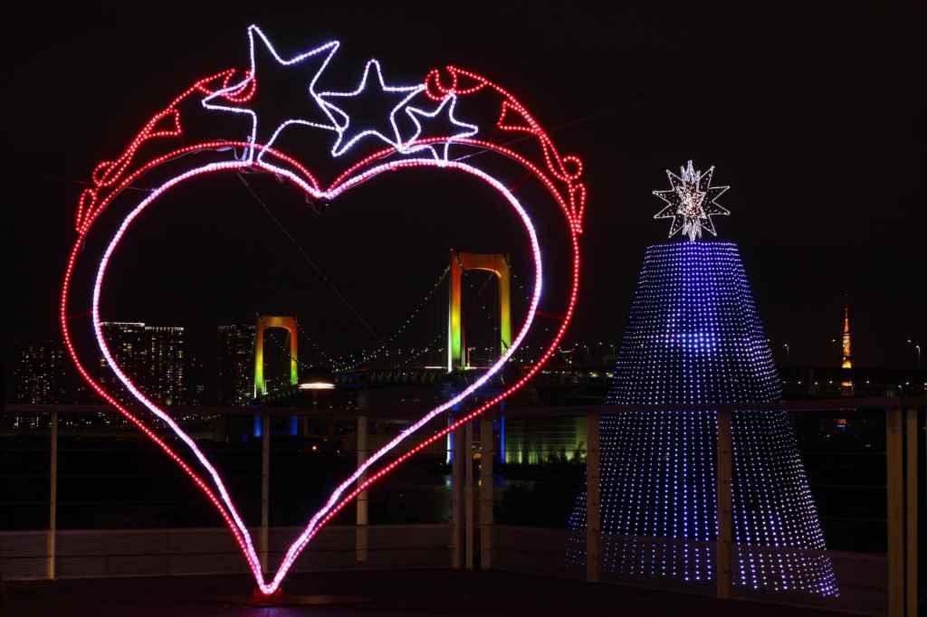 【画像あり】クリスマス前だしイルミネーション画像集めようぜwww_画像_021