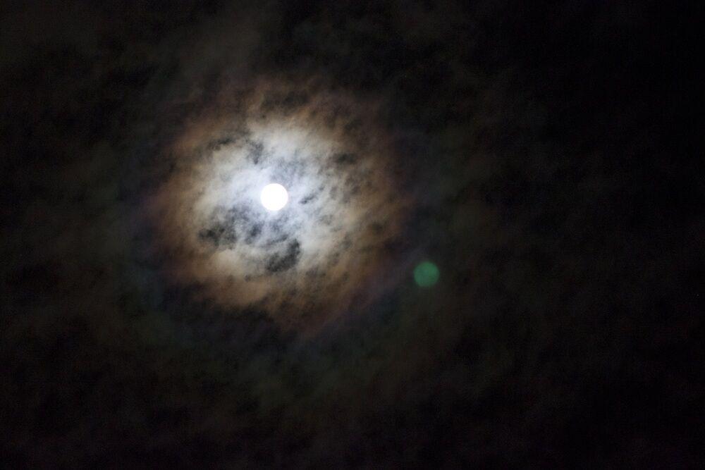 【画像】月がキレイ_画像_024