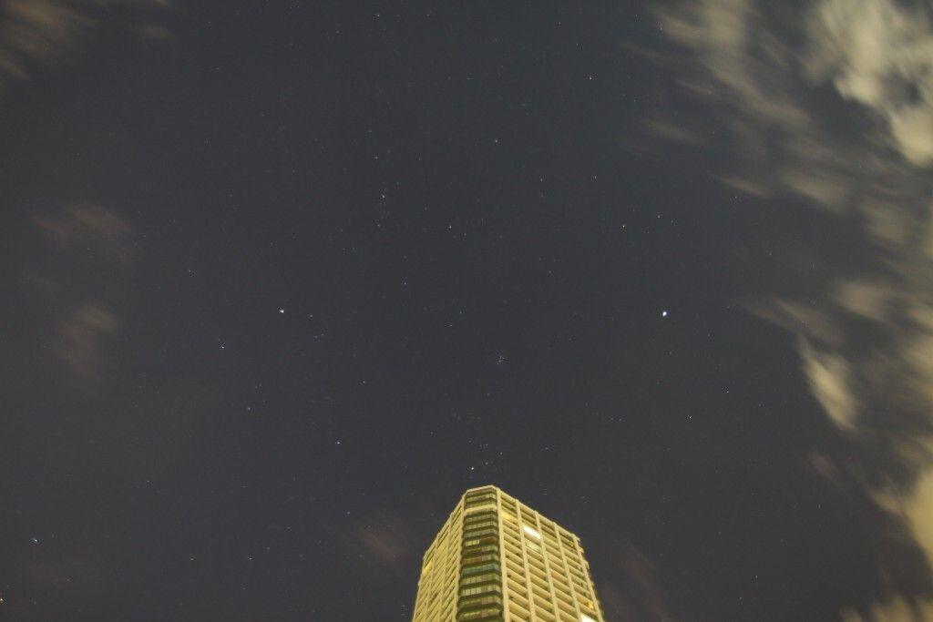 【画像】月がキレイ_画像_015