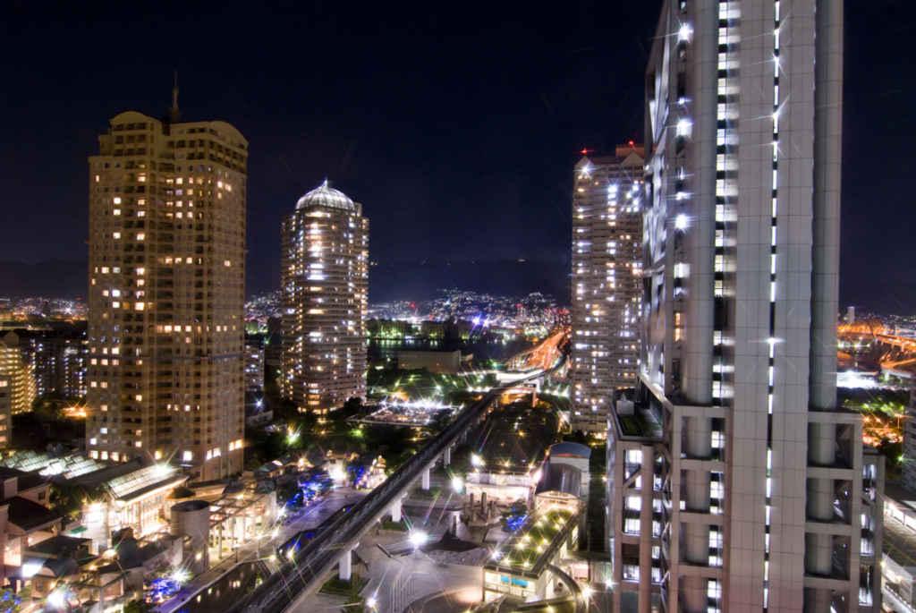 【画像】神戸の夜景が綺麗すぎる_画像_004