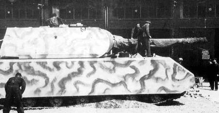 ガールズ&パンツァー ガルパン 11話 感想 西住殿はやっぱり西住殿だった!マウス超重戦車とか圧倒的wwwww_画像_013