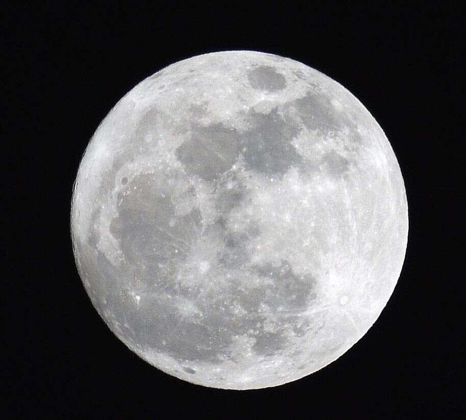 【画像】月がキレイ_画像_035