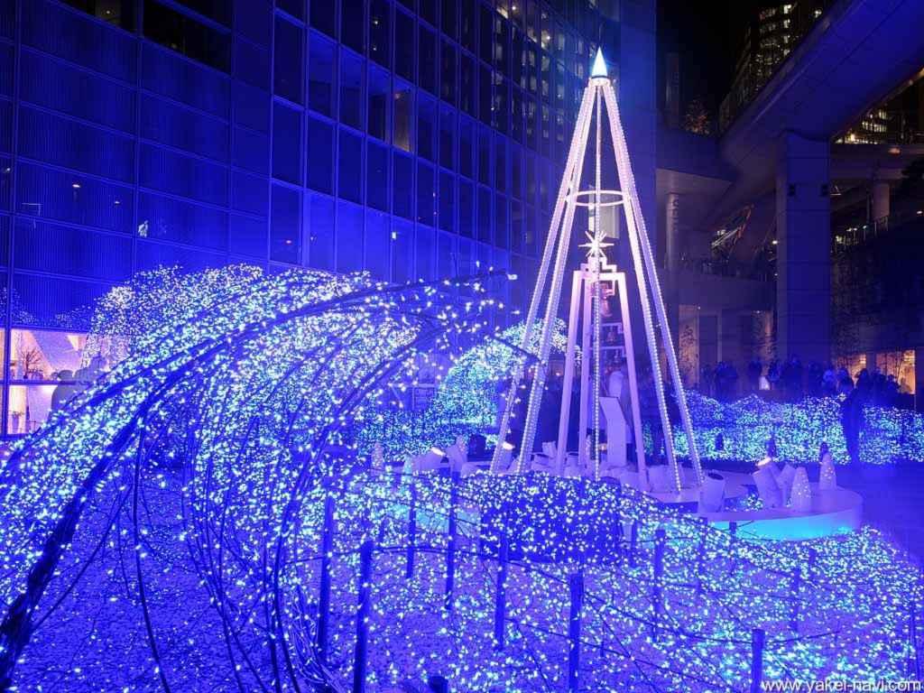 【画像あり】クリスマス前だしイルミネーション画像集めようぜwww_画像_000