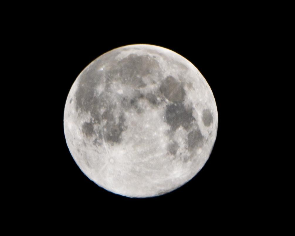 【画像】月がキレイ_画像_033