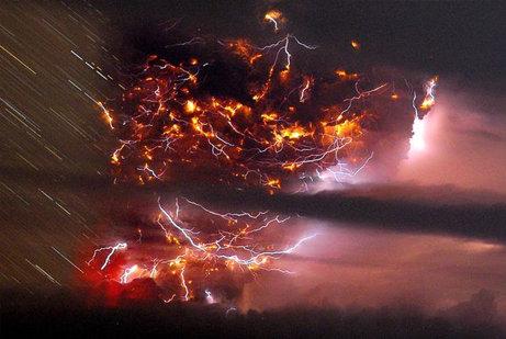 桜島で大噴火クル━━━━━━(゚∀゚)━━━━━━ !?_画像_001