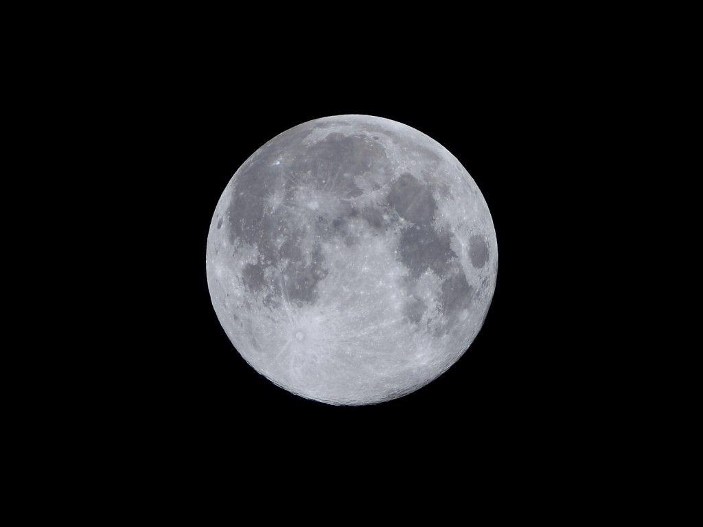 【画像】月がキレイ_画像_014