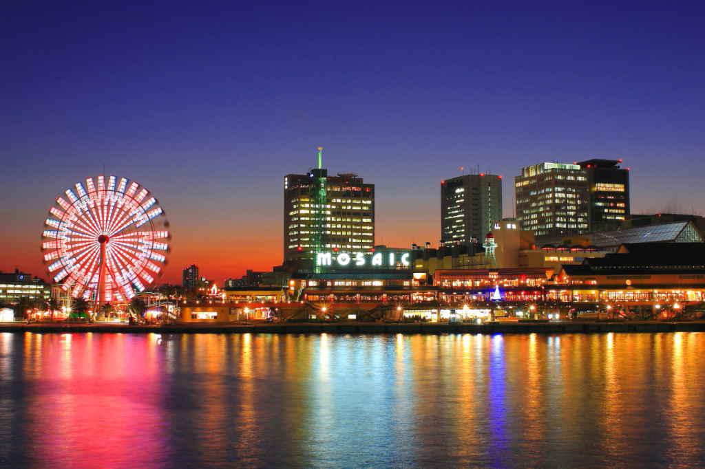 【画像】神戸の夜景が綺麗すぎる_画像_010