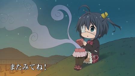 アニメのエンドカードの画像集めてるから貼ってくれ_画像_072