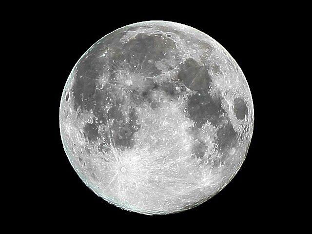 【画像】月がキレイ_画像_041