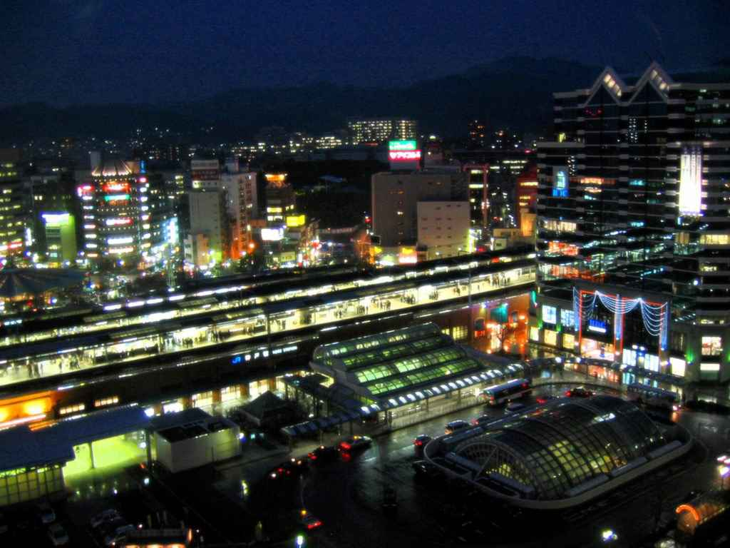 【画像】神戸の夜景が綺麗すぎる_画像_011