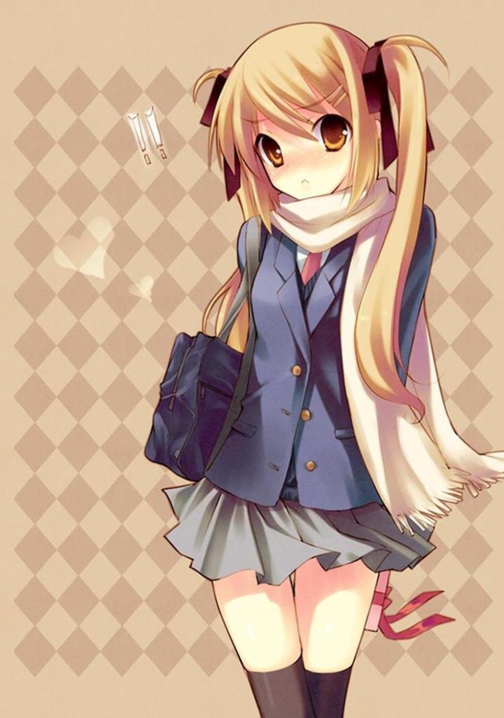 スカートが『ひらり』ってなってる画像_画像_017