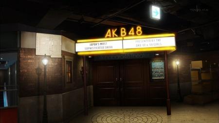 AKB0048 nextstage 25話(2期12話)感想 ババアがいきなりハッスルしてワロタwwwwwww_画像_A012