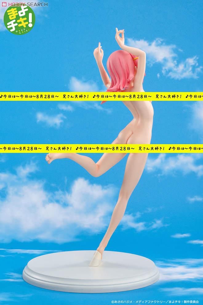 まよチキのアニメのフィギュアがヤバいwwwwwwwwwwwwww_画像_004