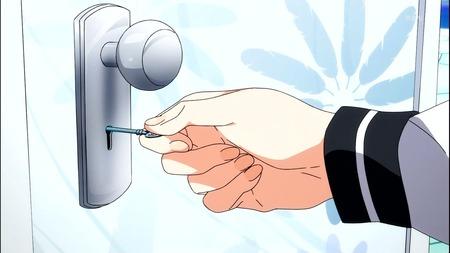 【ビビパン】ビビッドレッド・オペレーション 12話 最終回 感想 良い尻アニメだったwみんな可愛かったわwwwwww_画像_006