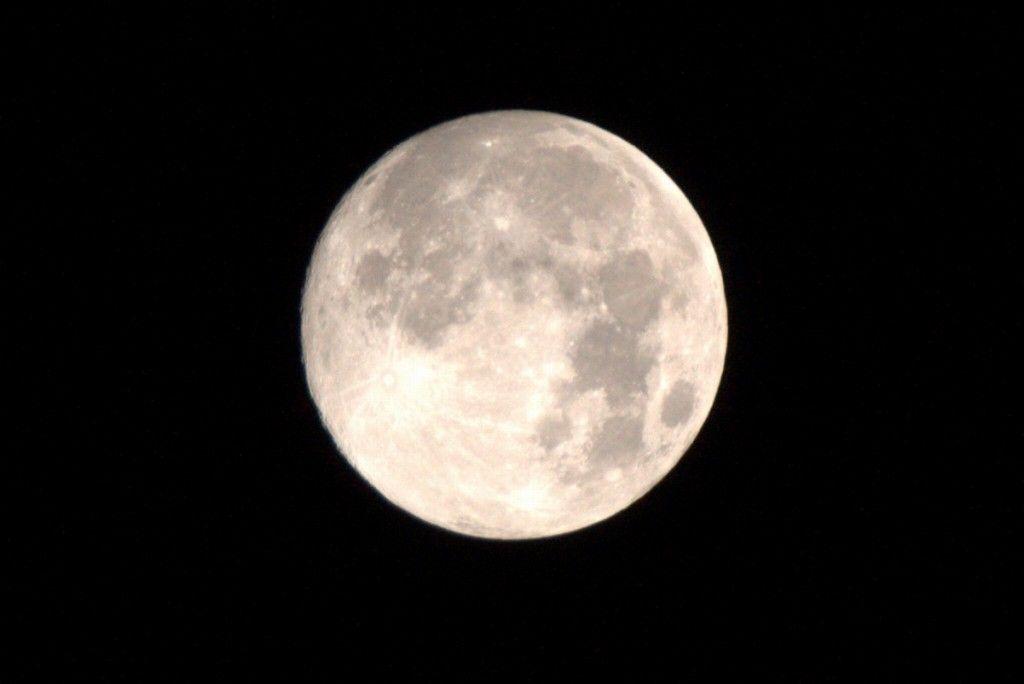 【画像】月がキレイ_画像_026
