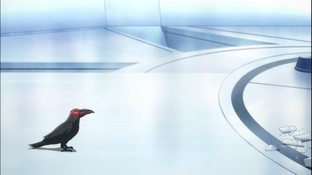 【ビビパン】ビビッドレッド・オペレーション 11話 感想 れいちゃんがカラスに呑み込まれたwwwwww_画像_003