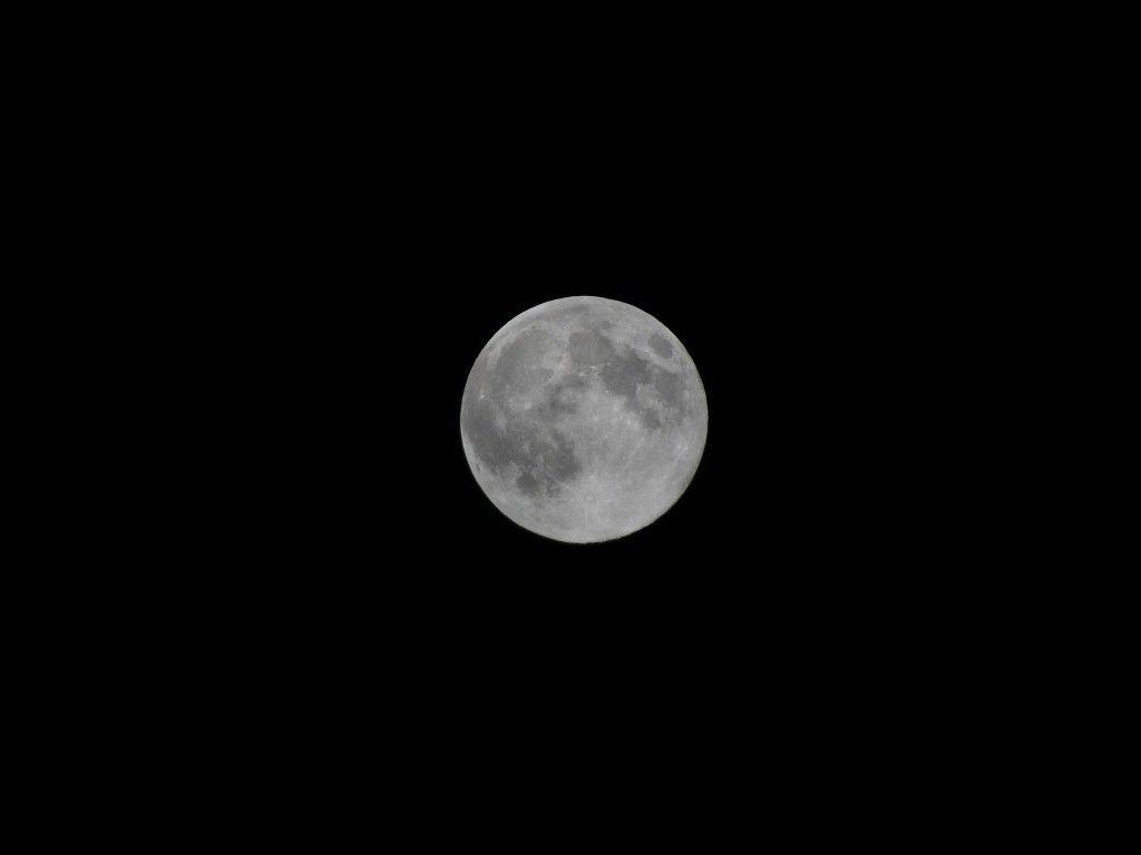 【画像】月がキレイ_画像_010