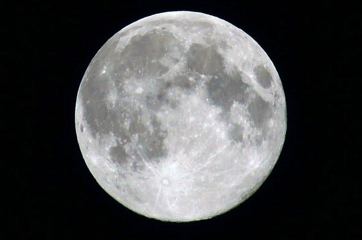【画像】月がキレイ_画像_040