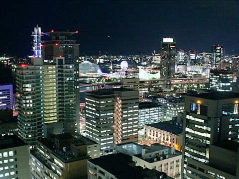 【画像】神戸の夜景が綺麗すぎる_画像_003