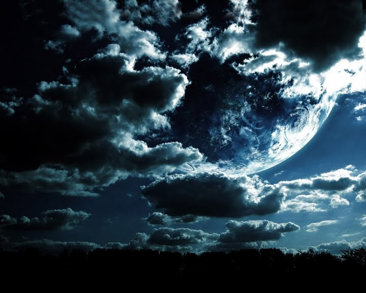 宇宙を感じる画像ください_画像_006