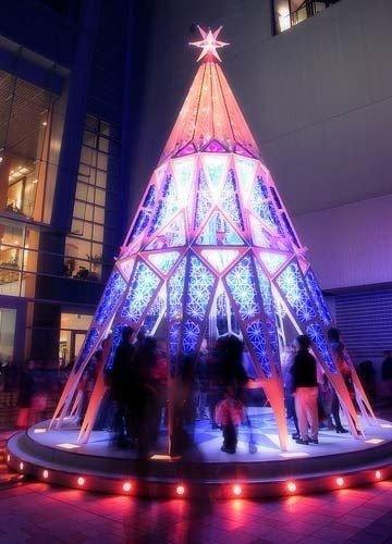 【画像あり】クリスマス前だしイルミネーション画像集めようぜwww_画像_007