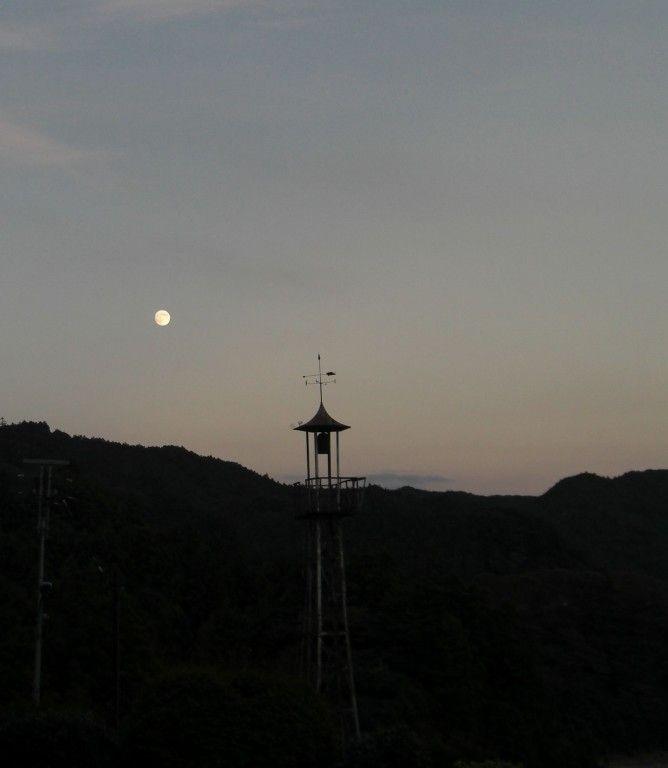 【画像】月がキレイ_画像_030