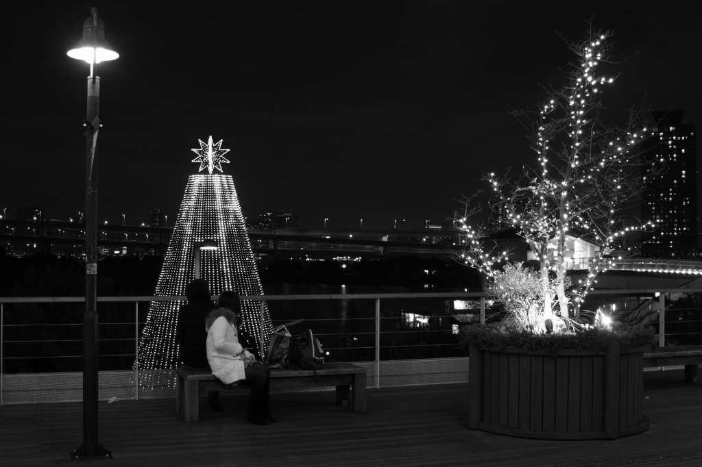 【画像あり】クリスマス前だしイルミネーション画像集めようぜwww_画像_019