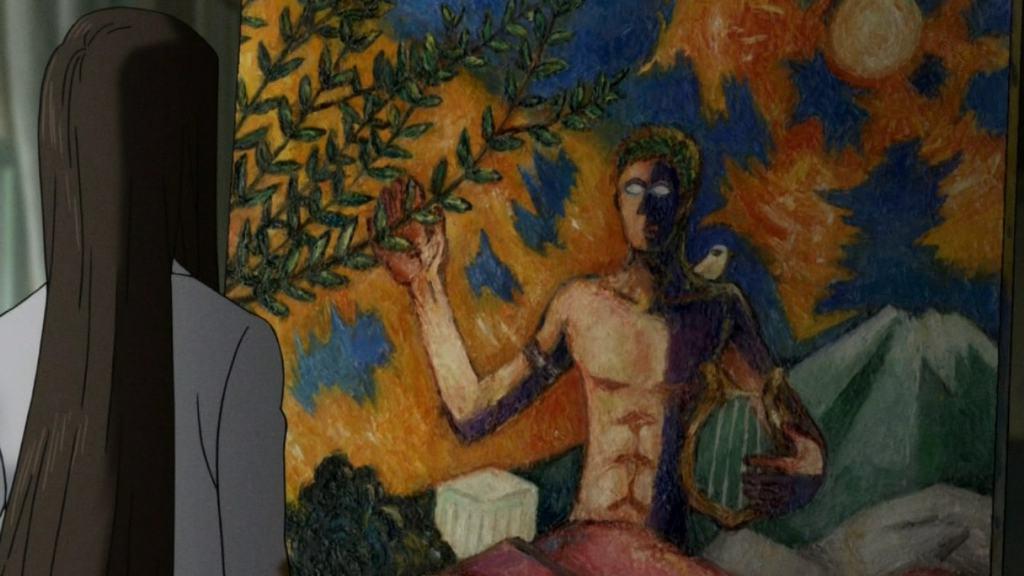 坂道のアポロン 第6話 感想 神話のストーカーの話から『アポロン』にしたのか、納得だわ_画像_A001
