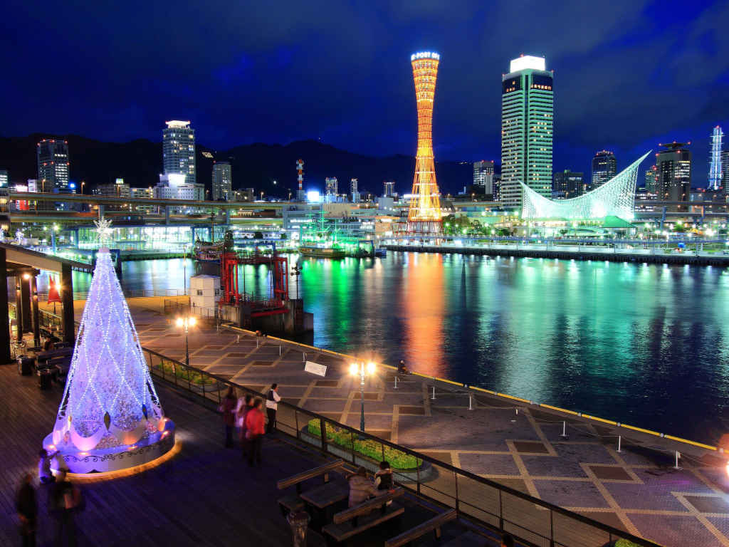 【画像】神戸の夜景が綺麗すぎる_画像_026