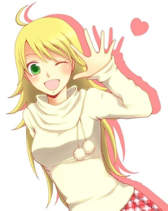 アイマスで一番可愛い女の子の画像_画像_005