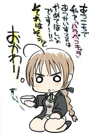 梨穂子、リーネ、貴音、マミさん、副会長、最近デブキャラ多くね?_画像_013